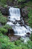 Irwin Falls print