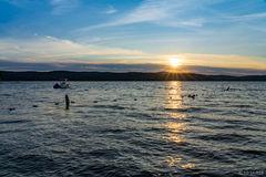 Otsego, lake